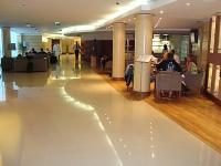 Termál Hotel Dráva**** megfizethető áron félpanziós csomagban