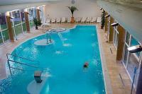 Kedvezményes termál és wellness szálloda Budapesttől 2 és fél órára