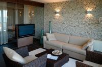 Apartman a tihanyi Echo ResidenceAll Suite Luxury Hotelben