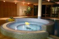 Echo Residence Hotel a Balatonnál wellness hétvégére Tihanyban, akciós áron