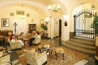 Park Hotel Eger elegáns romantikus szivarszobája Egerben