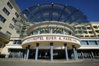 Hotel Eger**** Park - 4 csillagos szállodakomplexum Egerben Hotel Eger**** Park Eger - Akciós wellness szálloda Eger belvárosában - Eger