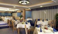 Esküvői rendezvényekre a Hotel Eger Park szép és magyaros étterme