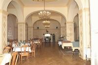 Wellness Hotel Eger Park, romantikus és elegáns étterme Egerben