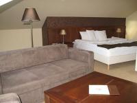 Szépia Bio Art Hotel **** - Superior kétágyas szobája akciós áron