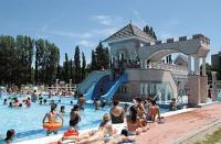 Hotel Flóra közelében Egerben városi fürdő akciós csomagban belépővel