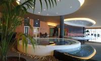 Hunguest Hotel Forrás - Gyógy- és wellness szálloda Szegeden