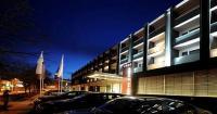 Hunguest Hotel Forrás - Gyógy és wellness szálloda Szegeden
