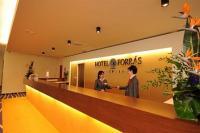Hunguest Hotel Forrás Szeged - gyógy- és wellness szálloda