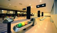 Bowling pálya Szegeden - Wellness, Fitness programok - Hotel Forrás Szeged