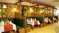 4* Hotel Gyula superior szálloda étterme ételkülönlegességekkel