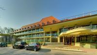 4* Wellness Hotel Gyula - wellness szálloda Gyulán