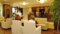 Wellness Hotel Gyula 4* akciós wellness hotel online szobafoglalása