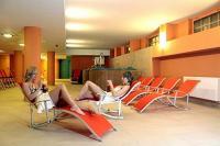 ****Három Gúnár Hotel Kecskemét wellness pihenője - szálloda Kecskemét belvárosában wellness részleggel