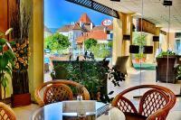 Last Minute szálloda Kőszegen - Hotel Írottkő - kávézó