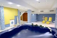 Wellness hétvége Kőszegen - Hotel Írottkő wellness részlege