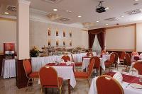 Étterem Egerben - Wellness Hotel Ködmön étterme Egerben