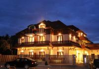 Wellness Hotel Ködmön Eger - új 4 csillagos wellness szálloda Egerben
