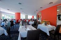 Lotus Therme Hévíz - az ötcsillagos luxusszálloda étterme