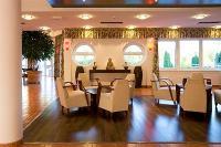 Lotus***** Termál és gyógyhotel Hévíz - lobby a szállodában - akciós csomagajánlatok Hévízen