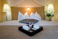 Luxus szálloda Hévízen - kétágyas szoba a Lotus Therme Hotel Spa-ban