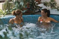 Hotel Lövér Sopron - wellness szálloda Sopronban - jakuzzi