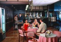 Hotel Lövér Sopron - wellness szálloda Sopronban - drinkbár
