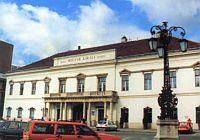 Hotel Magyar Király Székesfehérvár - 4 csillagos Hotel Magyar Király a centrumban