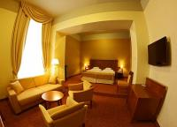 Hotel Magyar Király Székesfehérvár Szoba