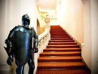 Hotel Magyar Király Székesfehérvár - felújított akciós 4 csillagos Magyar Király