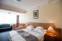 Hotel Marina Port - Wellness hotel a Balaton Északi partján