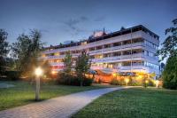 Hotel Marina-Port Balatonkenese - 4 csillagos wellness szálloda