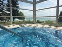 Wellness hotel Balatonkenesén - Marina-Port Wellness Hotel