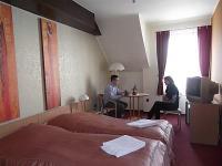 Park Hotel Minaret Eger - akciós szálloda Eger belvárosában