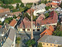 Park Hotel Minaret Eger szálloda Eger belvárosában Park Hotel Minaret*** Eger - akciós Minaret Hotel Eger centrumában - Eger