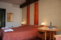 2 ágyas szoba a Park Hotel Minaret Eger szállodában