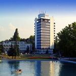 Hotel Nagyerdő - szálloda Debrecenben