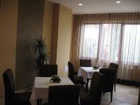 Hotel Narád Park - felújított wellness hotel kávézója Mátraszentimrén