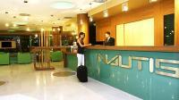 Vital Hotel Nautis Gárdonyban, 4* wellness szálloda a Velencei-tónál