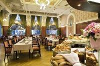Palatinus Grand Hotel Pécs étterem