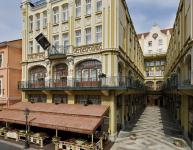 Hotel Palatinus - 3 csillagos szálloda Pécsen Hotel Palatinus City Center Pécs - 3 csillagos szálloda Pécsett a Mecsek lábánál - Pécs