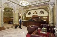 Hotel Palatinus City Center Pécs - 3 csillagos olcsó akciós hotel Pécsett