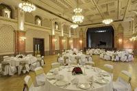 Rendezvényterem Pécsen - Hotel Palatinus City Center Pécs belvárosában