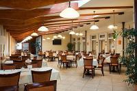 Rendezvényterem a hévizi Palace szállodában - Luxus Apartman Hotel Hévizen