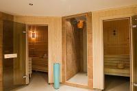 Hotel Palace szaunája Hévízen - akciós wellness kezelések