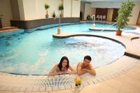 Akciós wellness Hétvége a Hotel Palace Hévíz szállodában