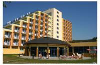 Prémium Hotel Panoráma Siófok - 4 csillagos wellness szálloda közvetlen a vízparton, panorámás kilátással a tóra