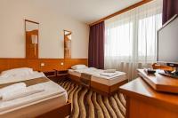 Wellness hétvége Siófokon - Prémium Hotel Panoráma szobája közvetlen vízparti szálloda Siófokon