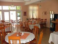 Székesfehérvári Hotel Platán étterme a centrumban