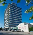 Hunguest Hotel Bál Resort Balatonaalmádiban akciós félpanziós wellness csomagban Hotel Bál Resort Balatonalmádi - Akciós szálloda a Balatonnál panorámás kilátással - Balatonalmádi